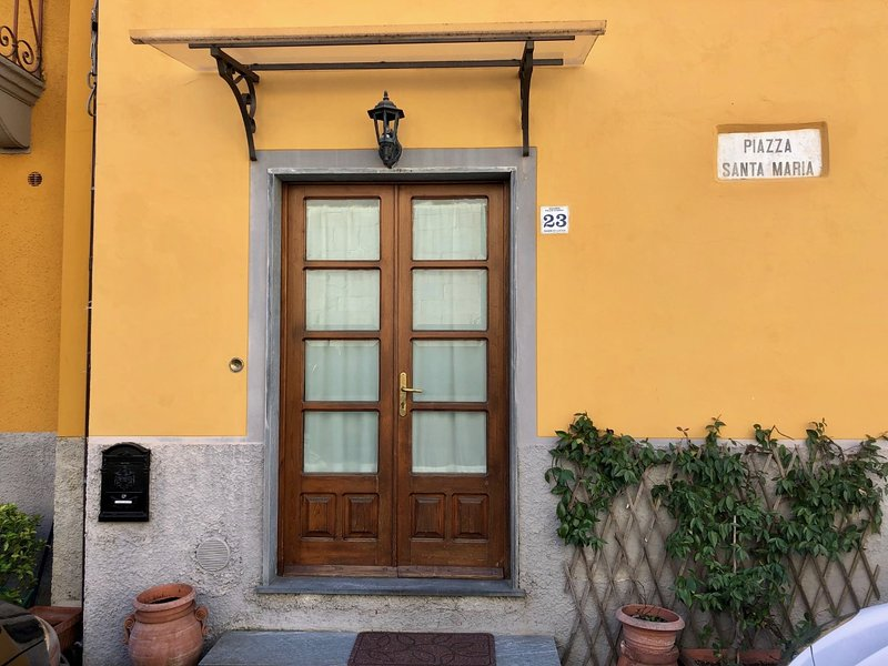 Mary's house, holiday rental in Bagni di Lucca