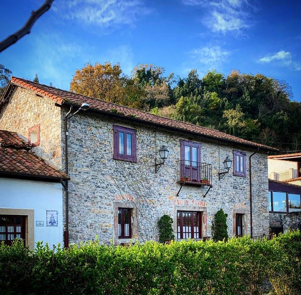 Casa Rural La Llosuca, holiday rental in Villaviciosa