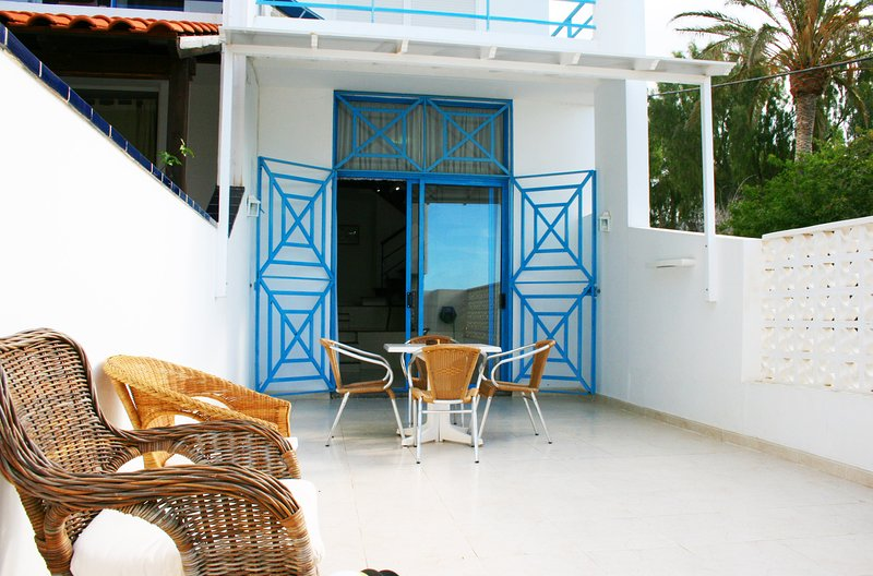 Fuerte Holiday Sunset Harbour House, holiday rental in Morro del Jable