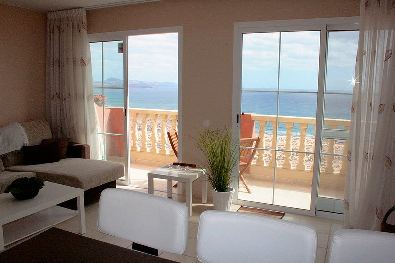 Fuerte Holiday Ocean Paradise, holiday rental in Costa Calma