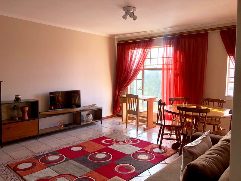 Lodge at 134, vacation rental in Johannesburg