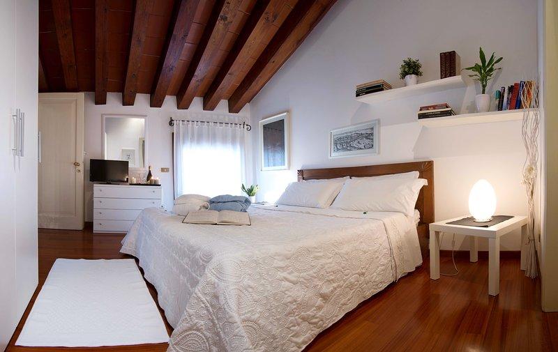 Letto Matrimoniale Offerte Treviso.53 Recensioni E 45 Foto Per Apartment Deluxe Isola Di Mezzo