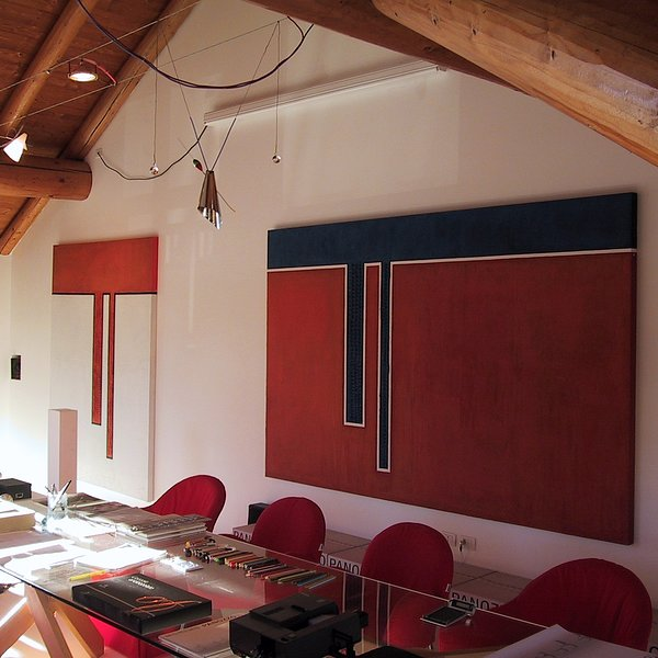 Spacious house in Asiago & Wifi, holiday rental in Zane