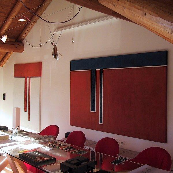 Spacious house in Asiago & Wifi, vacation rental in Santorso