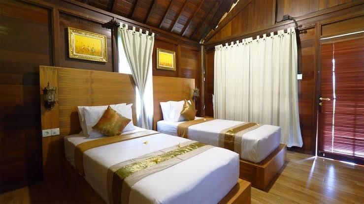 Kayu Manis Villa Bedugul, vacation rental in Penebel