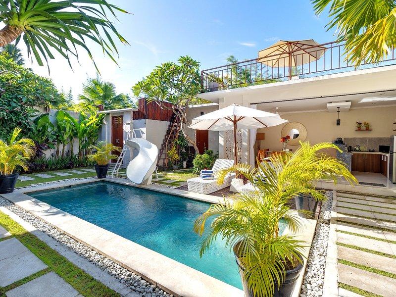 Casa Daha, vakantiewoning in Kerobokan Kelod