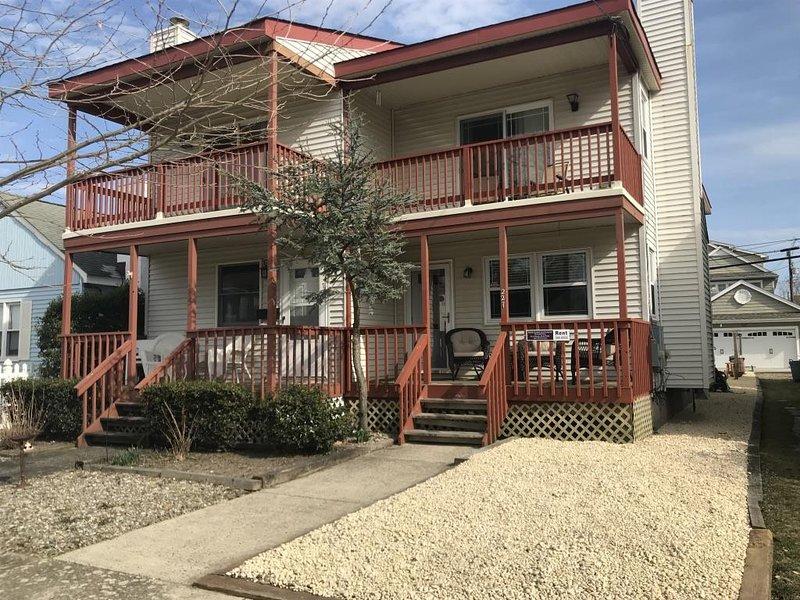 227 Central Ave. Southside 138682, aluguéis de temporada em Somers Point