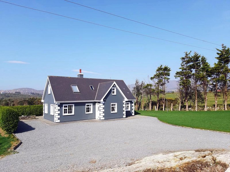 487- Castletownbere, holiday rental in Castletownbere