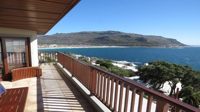 Echo Bay, holiday rental in Fish Hoek