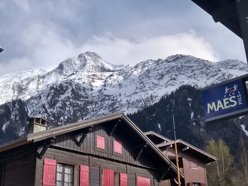 Les Houches Summer School 2020.Les Marmottieres Updated 2019 1 Bedroom Apartment In Les