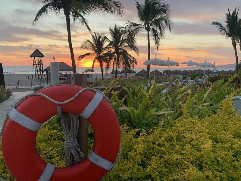 Welcome to Puerto Vallarta's most luxurious and exclusive resort!, location de vacances à Jarretaderas
