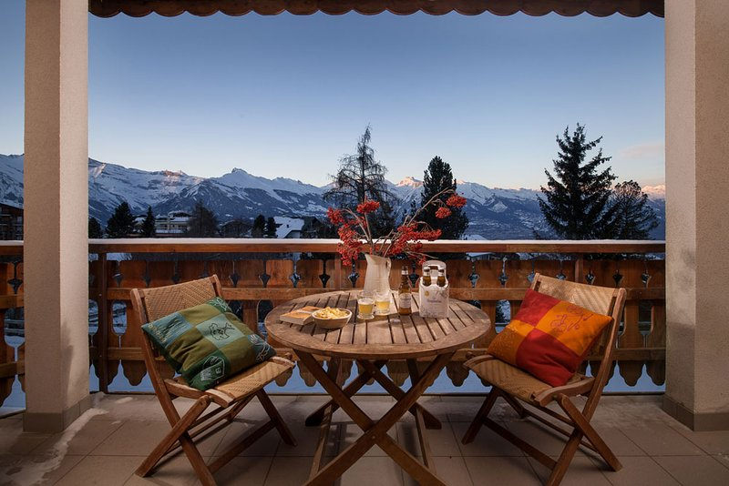 Swiss Bliss, holiday rental in Nendaz