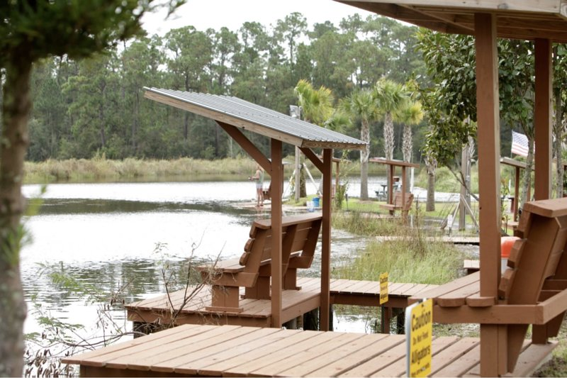 The Casual at The Getaway at Pass Christian, holiday rental in Pass Christian