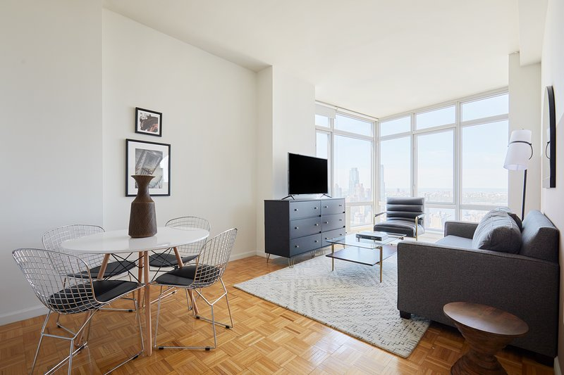 Sonder | Theater Suites | Stunning 1BR + Sofa Bed UPDATED 2019