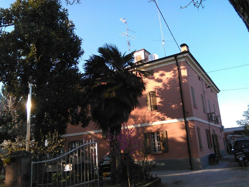 B&Ble querce di marco, vacation rental in Ravarino