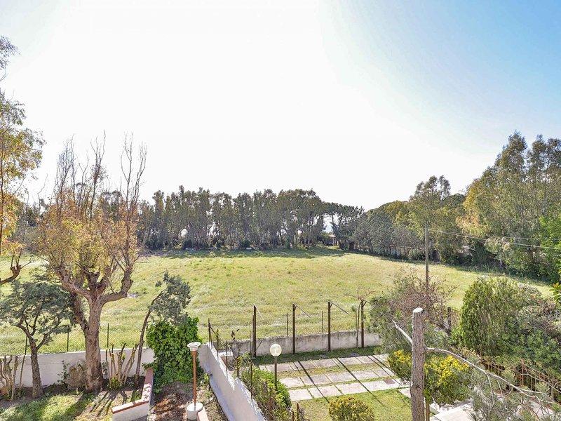 Appartamento a Capaccio 4030, vacation rental in Santa Venere
