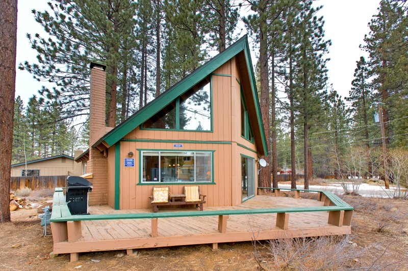 In the Heart of Tahoe, Only minutes to Everything, location de vacances à South Lake Tahoe
