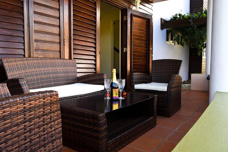 Villa Canelles, alquiler de vacaciones en Praslin Quarter