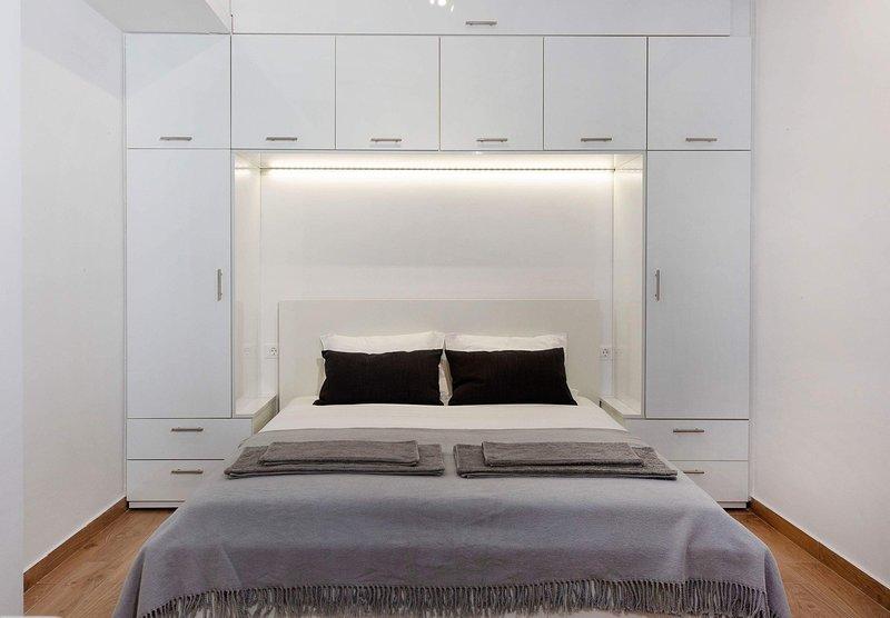 Raise Luxury Studio next to the beach of Glyfada – semesterbostad i Glyfada
