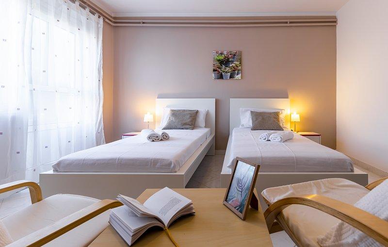 Apartment Mar 4, alquiler vacacional en Pjescana Uvala
