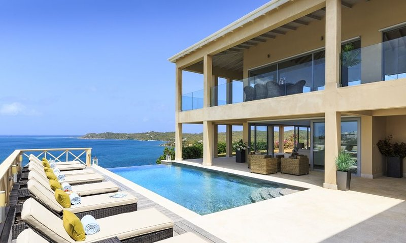 Villa Ezra, holiday rental in Freetown