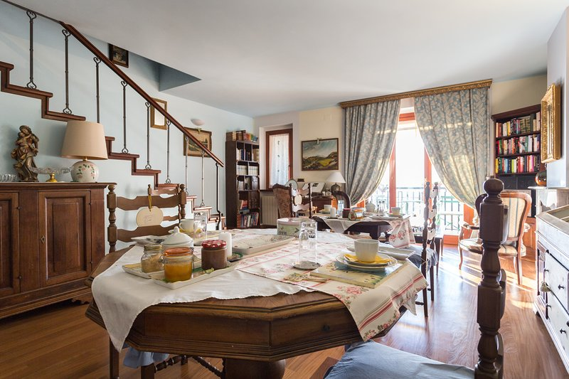 Apartment Le Fate di Campagna, location de vacances à San Vitale
