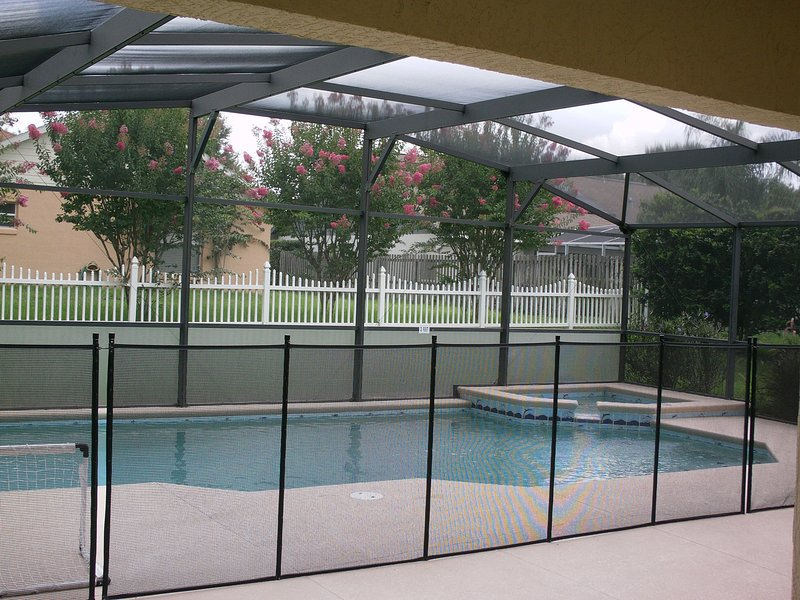 Sweetbay Villa, vacation rental in Clermont