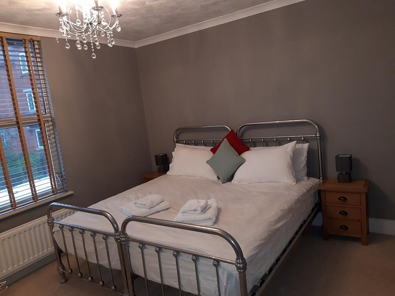 Edward's Cottage - In the Heart of Stratford, location de vacances à Aston Cantlow