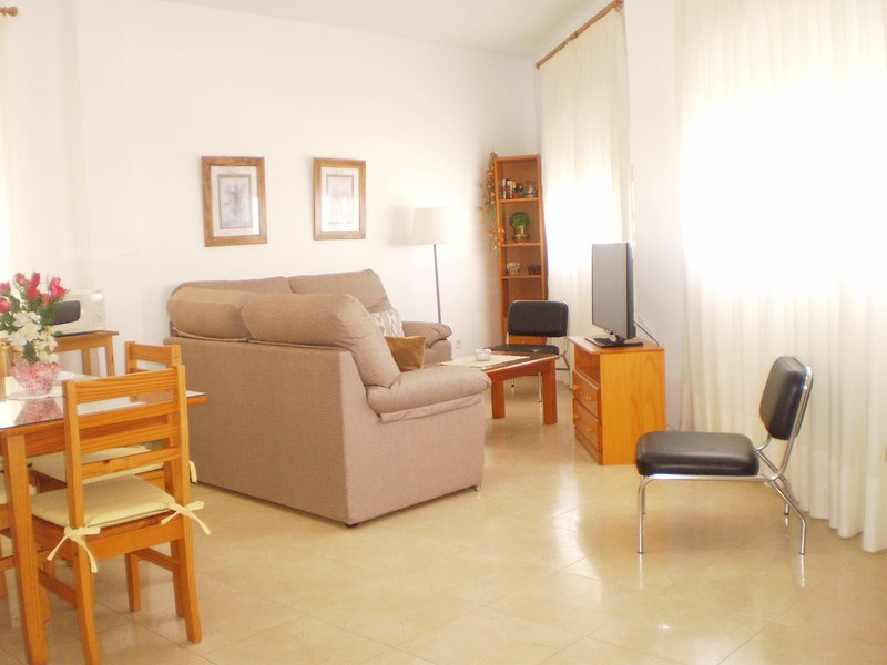 Bonito Apartamento LLAC, alquiler de vacaciones en Port d'Alcudia