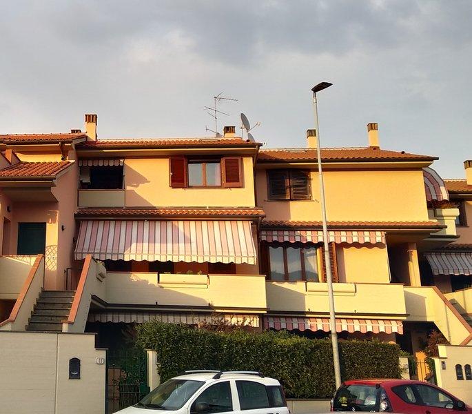 La Casa di Cecco, appartamento confortevole nel cuore della Toscana, holiday rental in Poggio a Caiano