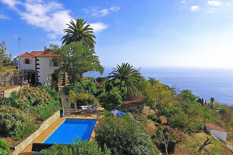 Villa El  Buen Jesús, holiday rental in El Jesus