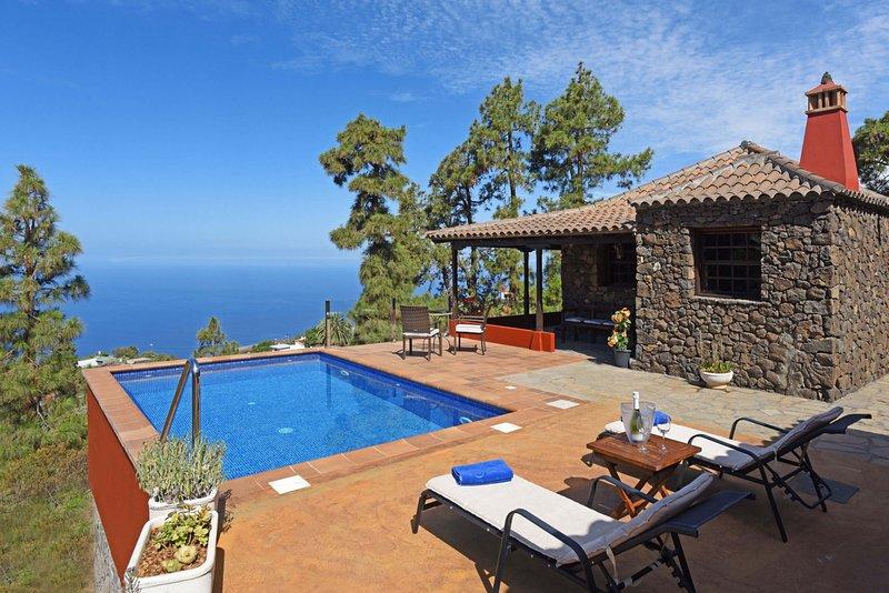 Casa Antonia, holiday rental in El Jesus