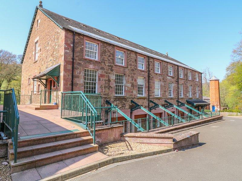 12 Keathbank Court, Blairgowrie, vacation rental in Bridge of Cally