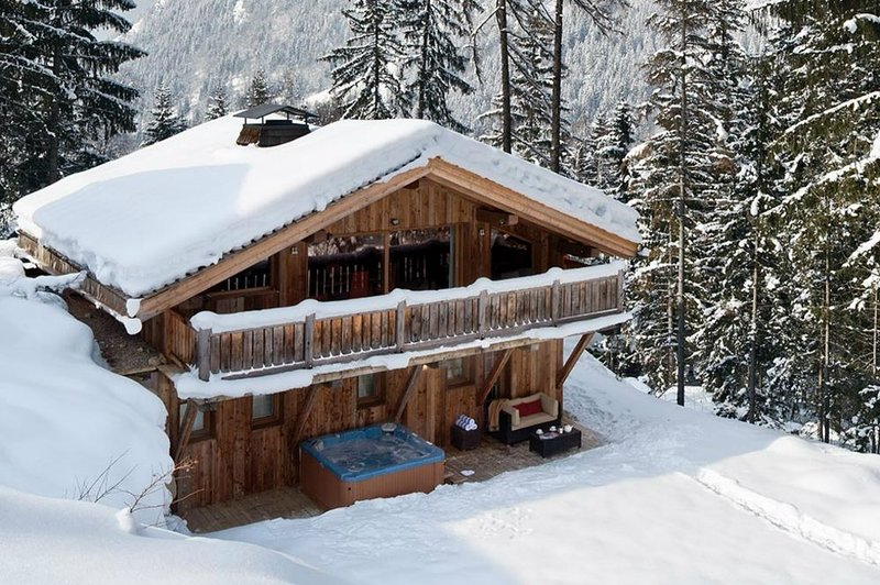 Baby Bear, holiday rental in Chamonix