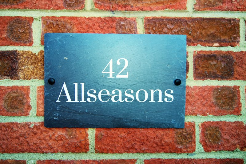 Welcome to Allseasons