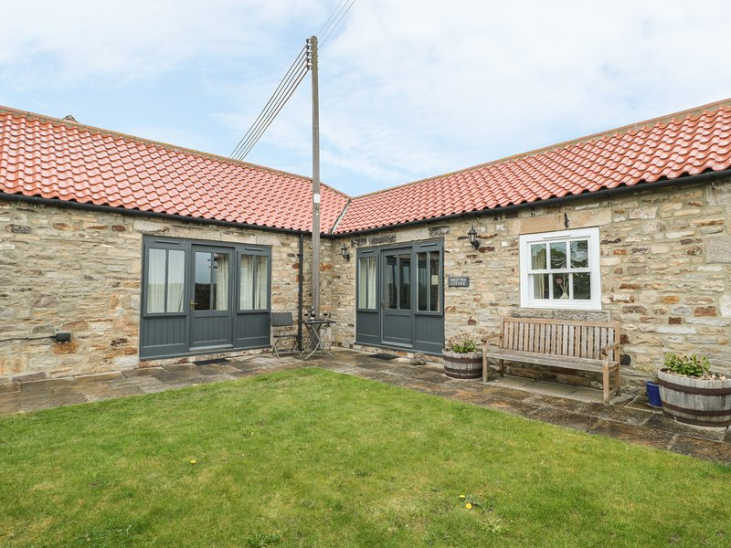 Sheep Pen Cottage, Durham, vacation rental in Brancepeth