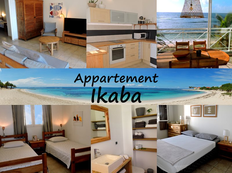 Appartement Ikaba