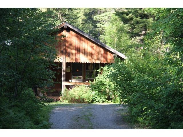 Abbott Valley - Quintonken, casa vacanza a Parco nazionale Glacier