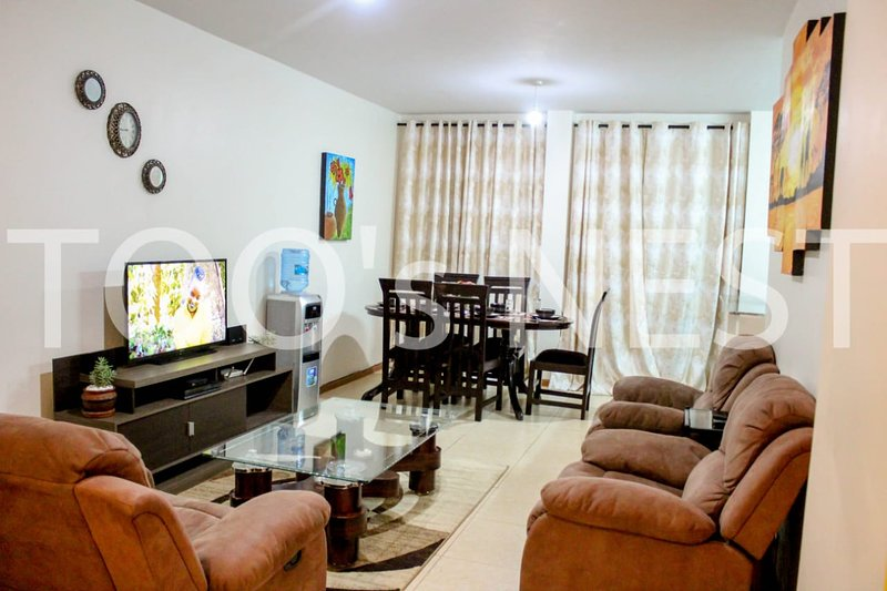 Too's Nest, vacation rental in Eldoret