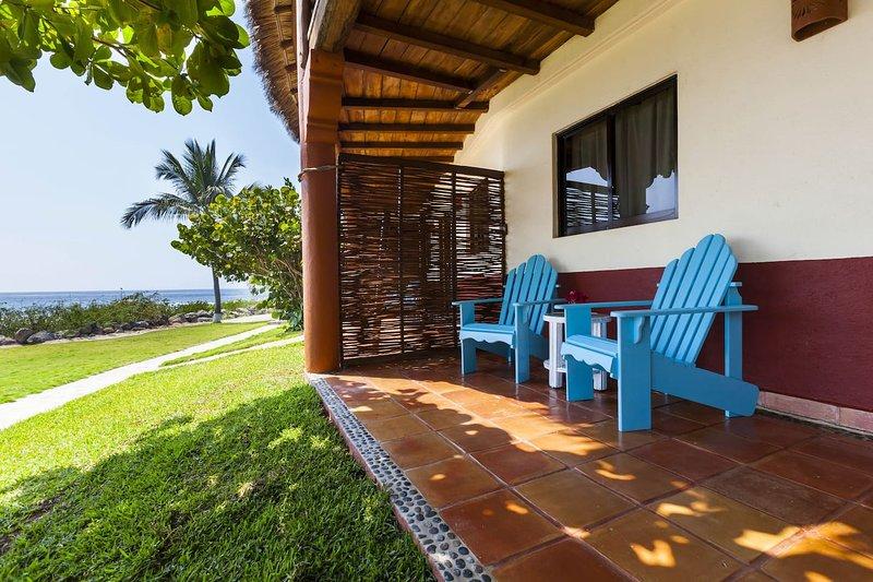 Bay Suite | Casa Manzanillo B&B - Troncones, MX, holiday rental in Troncones