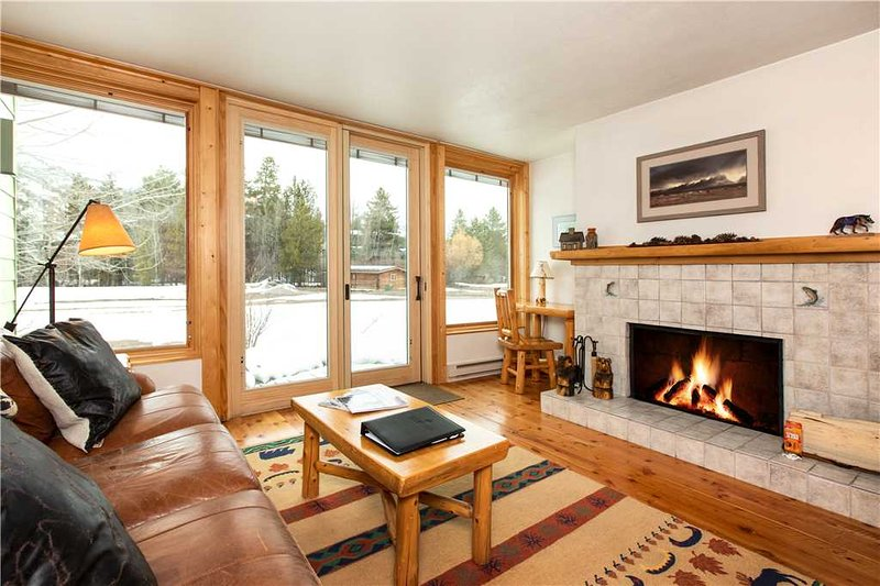 Lupine 1912, vacation rental in Jackson Hole