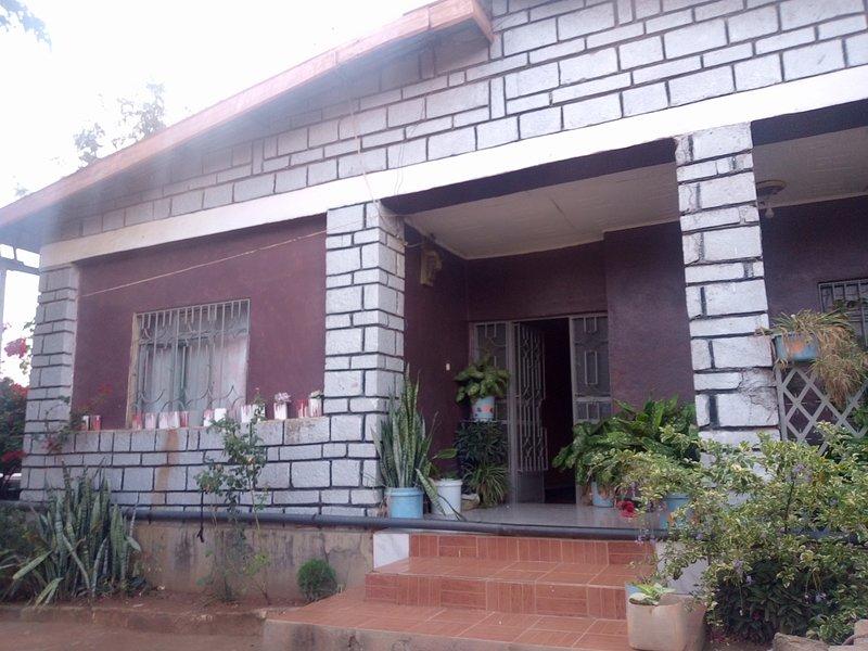 Villa Sam, holiday rental in Eastern Province