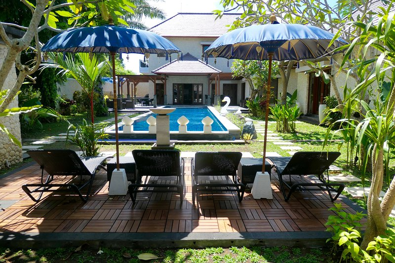 ARTORIA Villas Bali I Most Romantic Pool Villa I Luxury Retreat I Kuta Selatan, vacation rental in South Kuta
