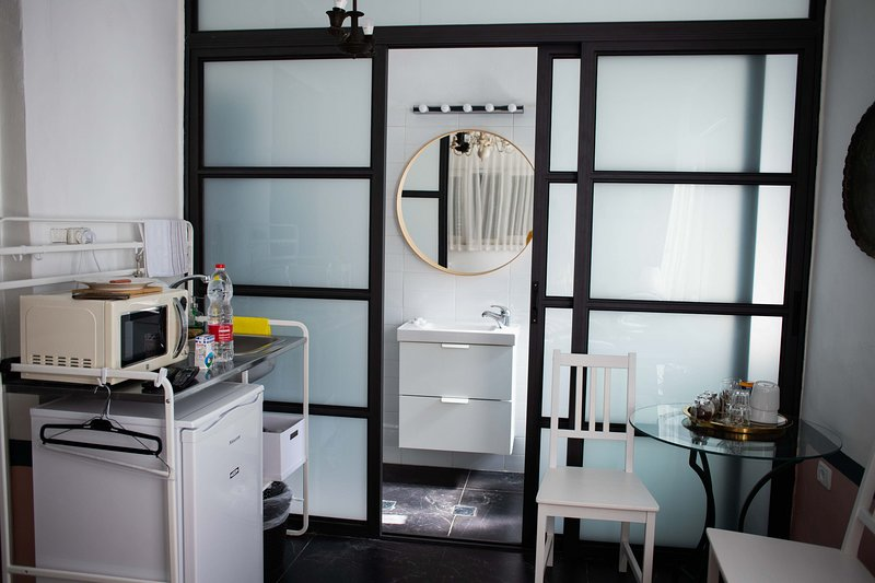 Tzefania Apartments 303, holiday rental in Binyamin Region
