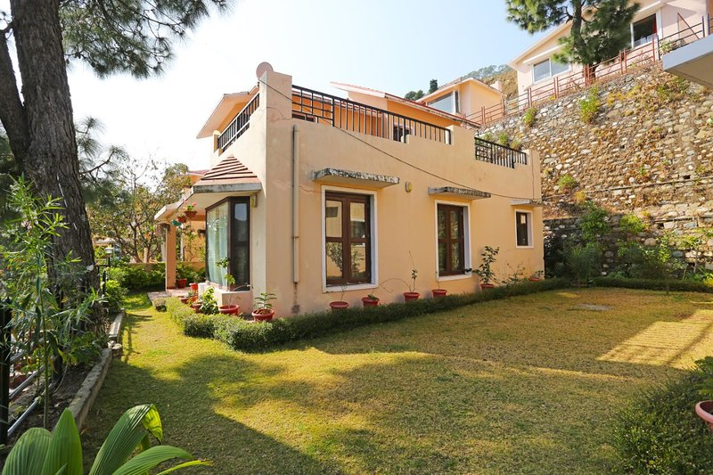 Winged Villa, vacation rental in Bhimtal