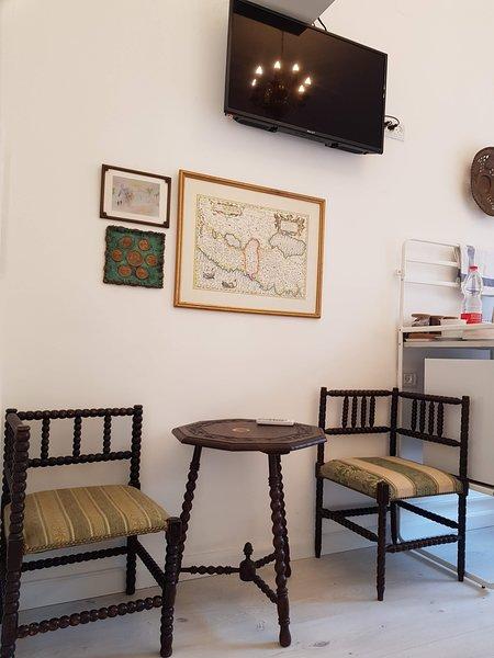 Tzefania Apartments 208, holiday rental in Binyamin Region