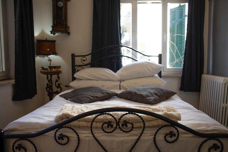 Tzefania Apartments 206, holiday rental in Binyamin Region