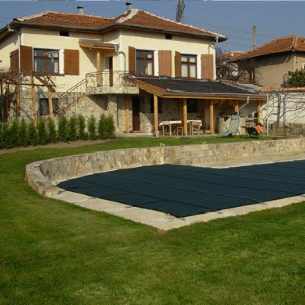 Villa Veska - swimming, cycling, hiking, horse riding, holiday rental in Dolna Banya