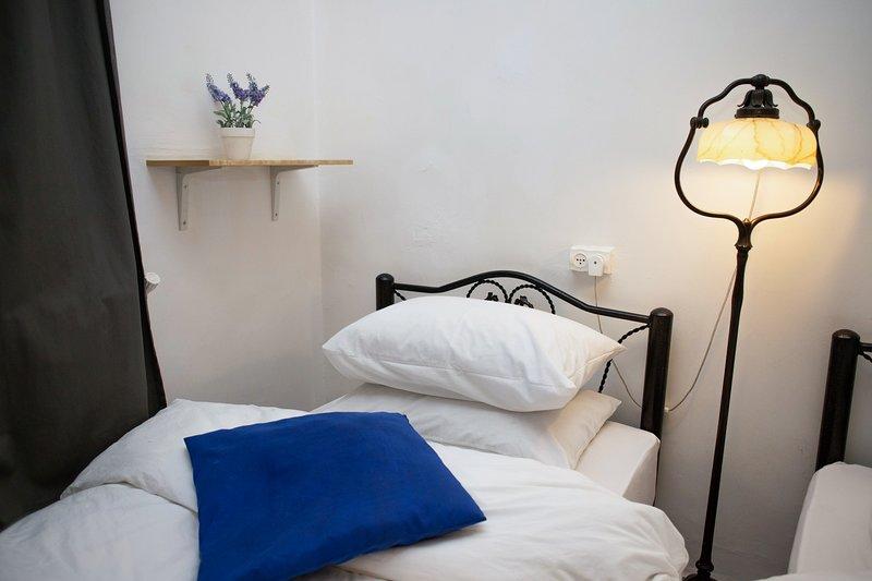 Tzefania Apartments 203, holiday rental in Binyamin Region
