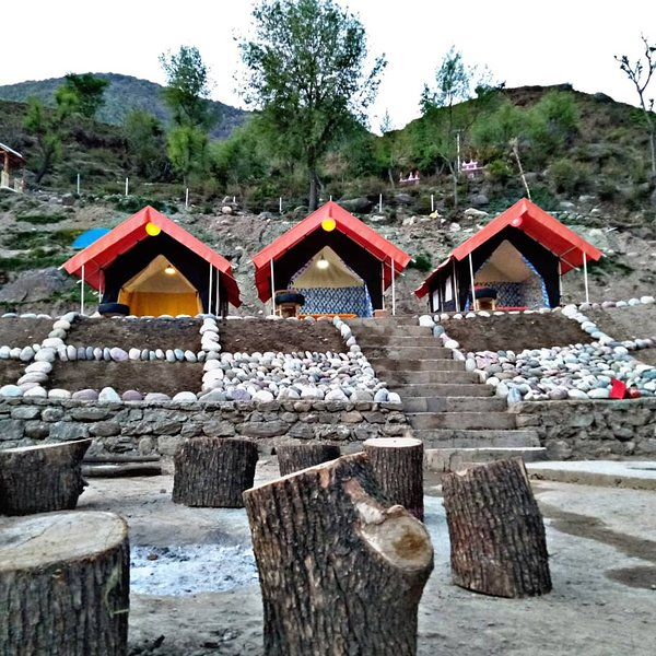 Bir camps, vacation rental in Multhan